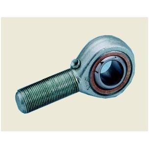ROTULE MALE 6 mm A GAUCHE RM6L