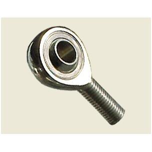 ROTULE MALE 12 mm A GAUCHE RM12LSS